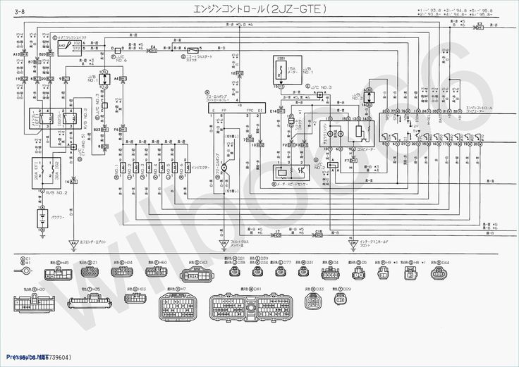 1Kz Engine Wiring Diagram and Outstanding Jz Engine Wiring