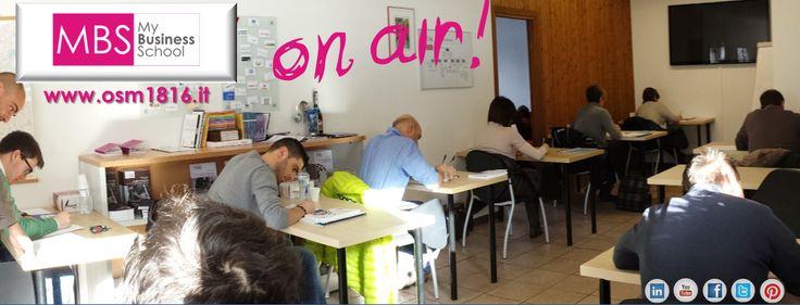 Si continua con il secondo giorno di #MBS a Livigno!