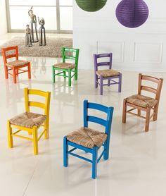 € 18,80 #SCONTO 50% #seggiolina per #bambini in #legno massello, disponibile in tanti #colori, un prodotto #madeinitaly. #sedia adatta per uso in #casa, sala attesa, zona #giochi in #ristorante. Comprala #online sul nostro #ecommerce www.chairsoutlet.com