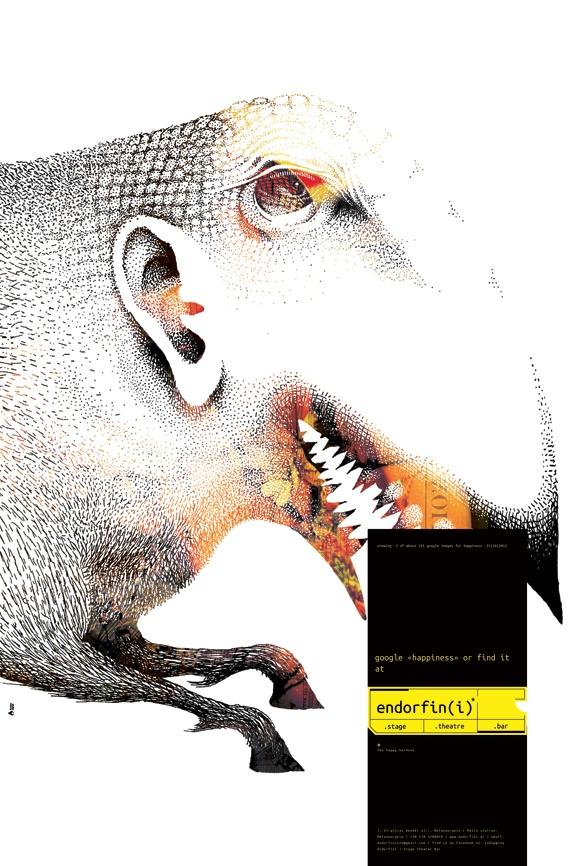 Endorfin(i) Poster