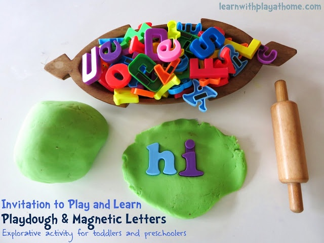 Science for Kids: Exploring Magnets - Pre-K Pages