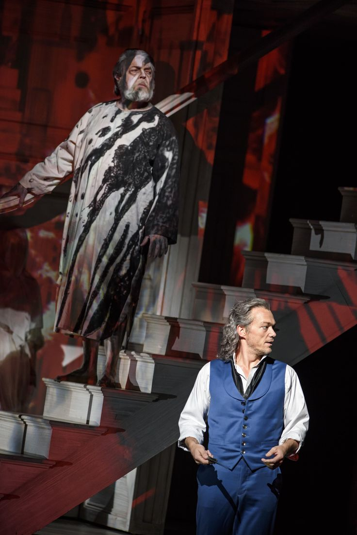35 best Commendatore (Don Giovanni) images on Pinterest ...