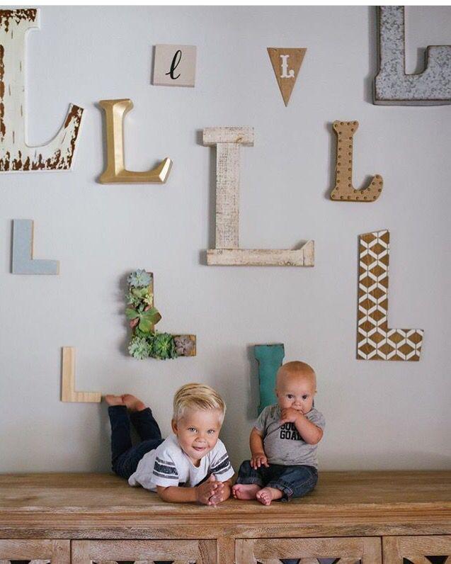 Sibling goals!! ❤️Ollie and Finn❤️