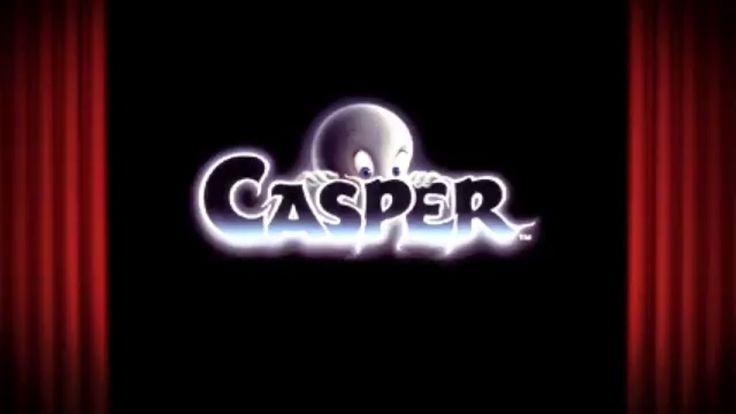 CASPER THE GHOST on SNES Classic #snesclassic #casper #ghost #gaming #ha...