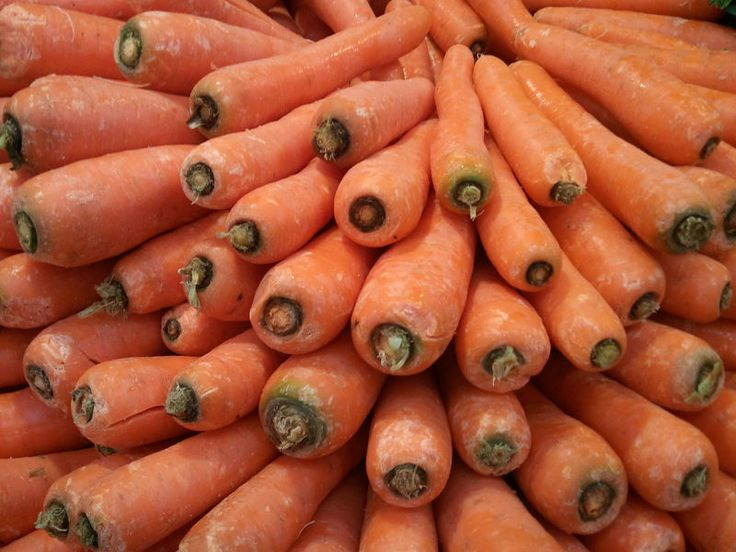 imagier des légumes