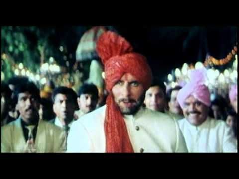 Sona Sona [Full Song] Major Saab !   BOLLYWOOD SUPERSTAR , AMITABH BACHCHAN IN AND AS `MAJOR SAAB` REPLICATING A COLOURFUL WEDDING RECEPTION IN INDIAN SUB CONTINENT.