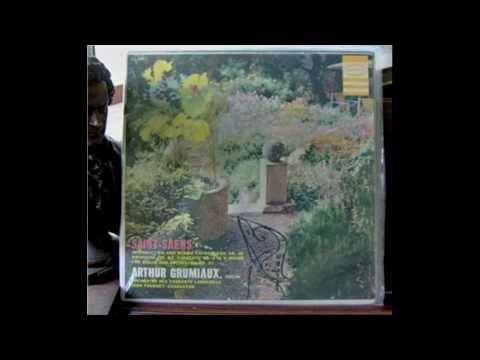 ssieke Vioolmuziek Saint-Saen