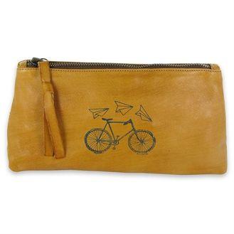 EZPZ lille taske/penalhus - velo cykel
