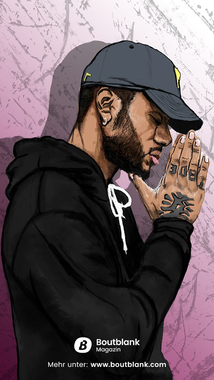 Bryson Tiller HD Wallpaper for iPhone and Android - free download at: https://www.boutblank.com/downloads