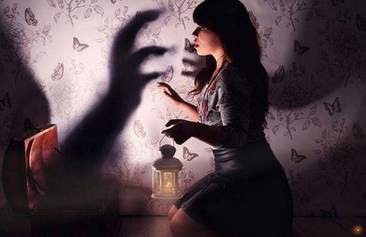 20 τρομακτικές ιστορίες τρόμου που μπορείτε να διηγηθείτε με δύο φράσεις..