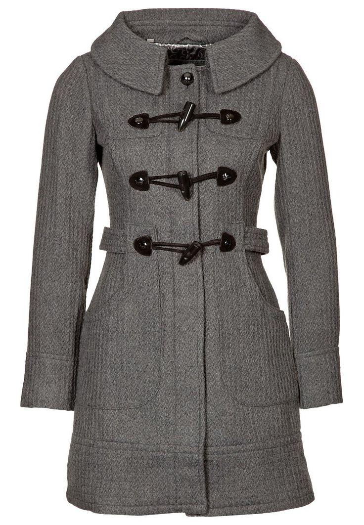 G by Guess Clothing | Guess LOUISA - Wool Coat - grey - Zalando.co.uk