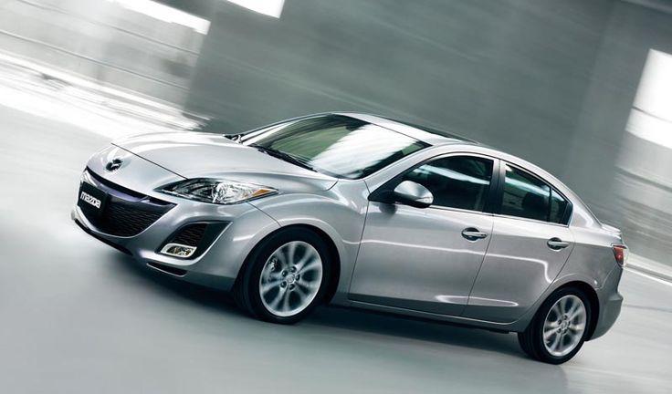 Mazda 3 (2004-2012) Workshop Manual download