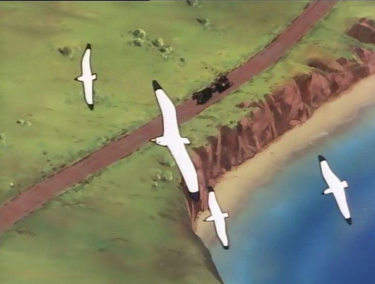 """""""Anna dai capelli rossi, 4° puntata"""" - Il paradisiaco paesaggio della Prince Edward Island fa da cornice alle vicende di Anna dai capelli rossi"""