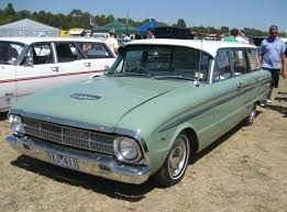 Image result for 1962 falcon