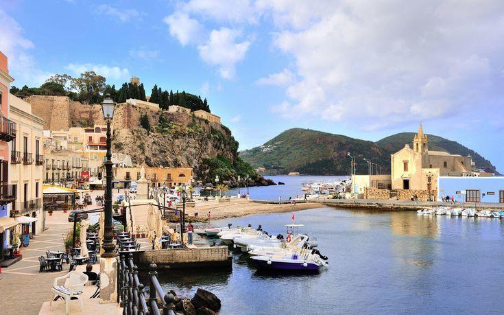 Secret Italian Islands