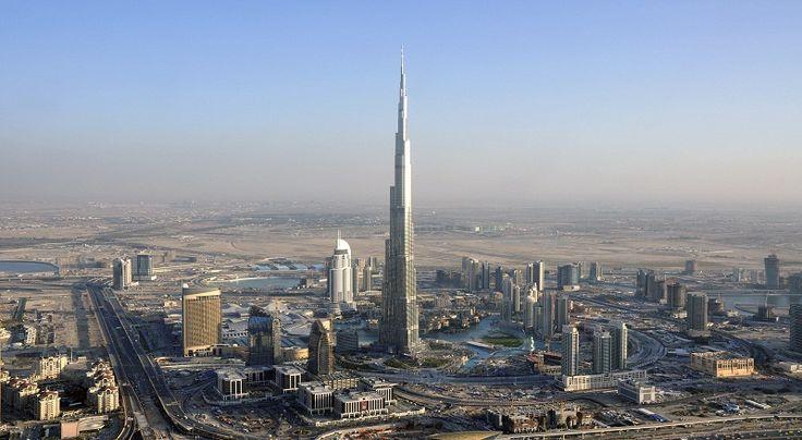 Dubai Bangun Gedung Pencakar Langit Senilai Rp12 T | 05/01/2015 | SolusiProperti.com - Pengusaha properti asal Dubai, Sheikh Tarek Binladen mengumumkan akan membangun gedung pencakar langit di Maroko. Tak tanggung-tanggung, pihaknya akan membangun sebuah gedung pencakar ... http://news.propertidata.com/dubai-bangun-gedung-pencakar-langit-senilai-rp12-t/ #properti #hotel