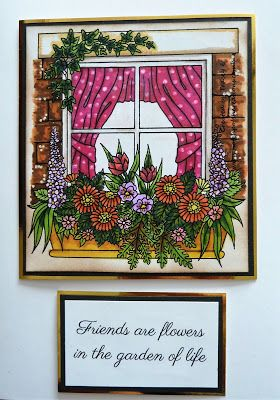 New Beginning.. a space to create..  Chase your passion...follow your bliss...: Sweet Dixie Friends and Flowers