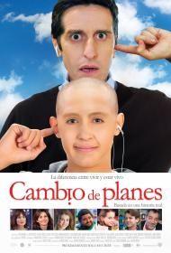 Cambio de Planes - Warner Bros. / 11 de Octubre