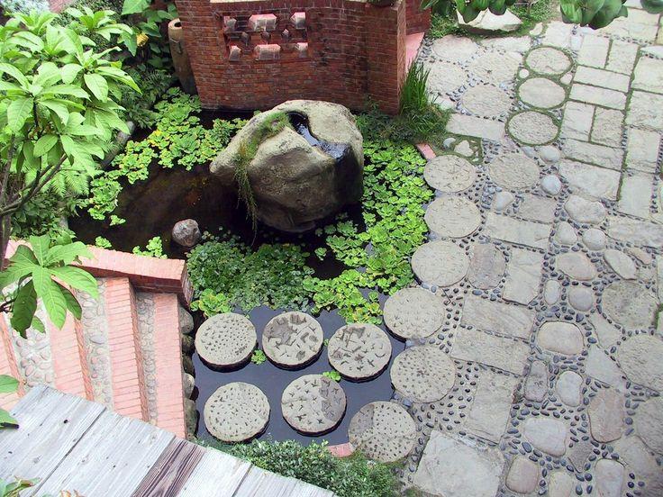 65 Best Images About Landscape Design On Pinterest | Gardens