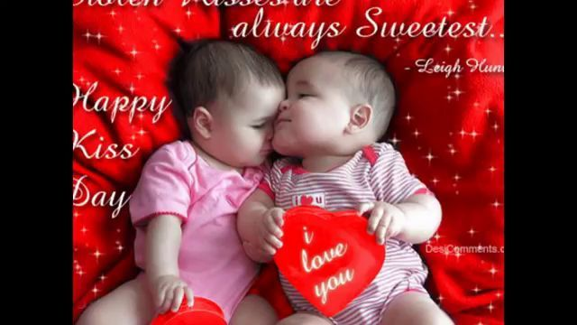 Happy Kiss Day Special Romantic Video - https://funnytube.in/happy-kiss-day-special-romantic-video/