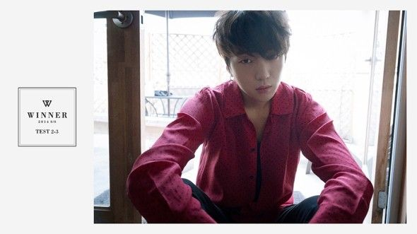The new photos display a natural appeal of five WINNER members (KIM JIN WOO, NAM TAE HYUN, KANG SEUNG YOON, SONG MIN HO, and LEE SEUNG HOON), like the other photos disclosed before. Description from onehallyu.com. I searched for this on bing.com/images