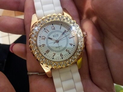 Cute Watch at Mind Body Soul for only $19.99