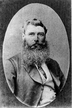 """Edward Kennedy Murray -  The Murray Family, Evandale   Fallgrove (see image below) was originally known as """"Prosperous"""". Kennedy Murray Jnr, the first owner and occupier was born on Norfolk Island on 4 August 1799."""