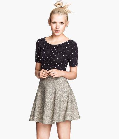 Pattern combination | H&M US