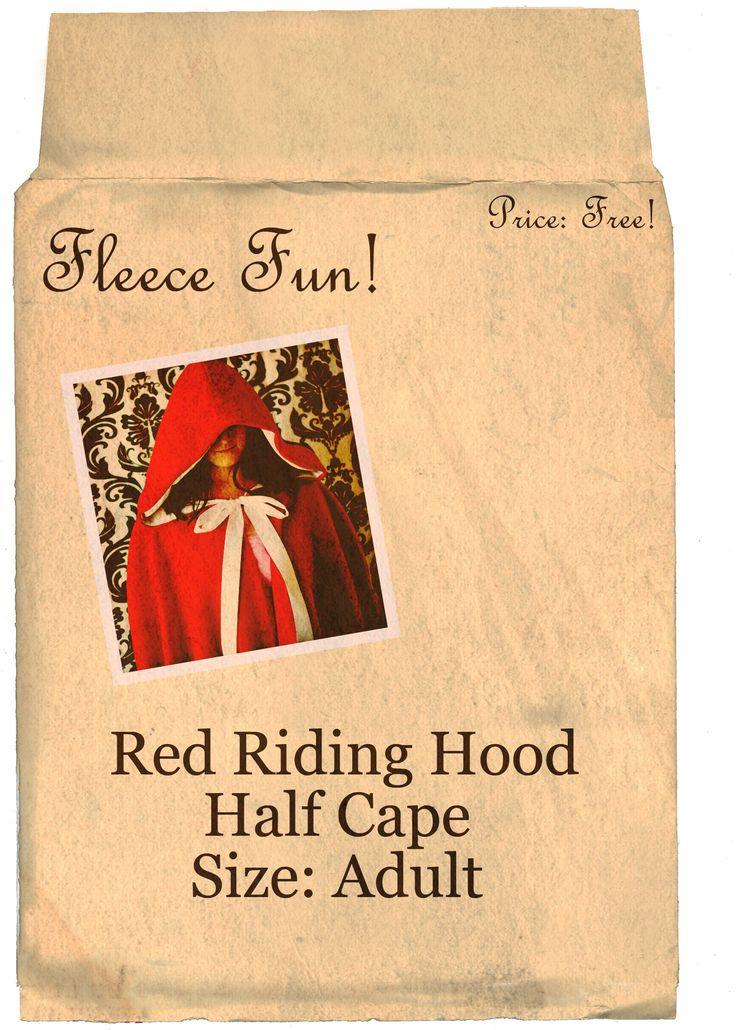 47 besten Little red riding hood Bilder auf Pinterest   Rotkäppchen ...