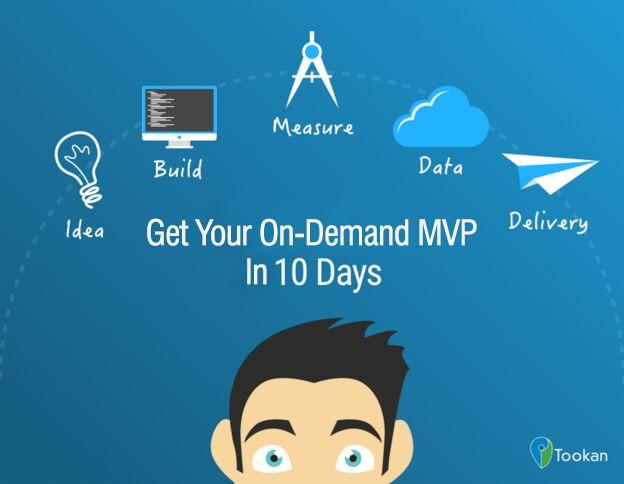 Get Your On-Demand Beauty MVP In 10 Days #Tookanapp #OnDemandEconomy #OnDemandServices