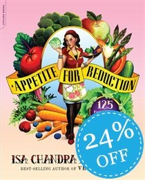 Appetite for Reduction $18