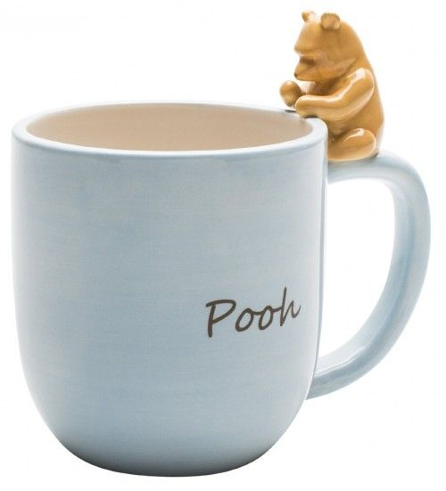#Disney Winnie the #Pooh Ceramic Mug