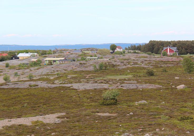 Jurmo village 2014