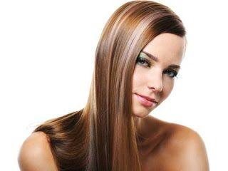 Lissez ses cheveux : 3 Astuces pour Avoir des cheveux lisses et soyeux naturellement