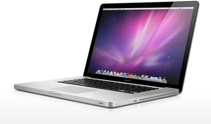 Mac Book Pro/ 15inch w. iCore 5 or greater processor/ standings hard drive/ 300-500gb storage, and decent RAM.