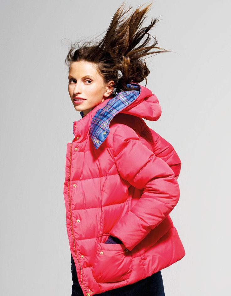 Joules Teagan Women's Jacket in Red SUPER SALE!