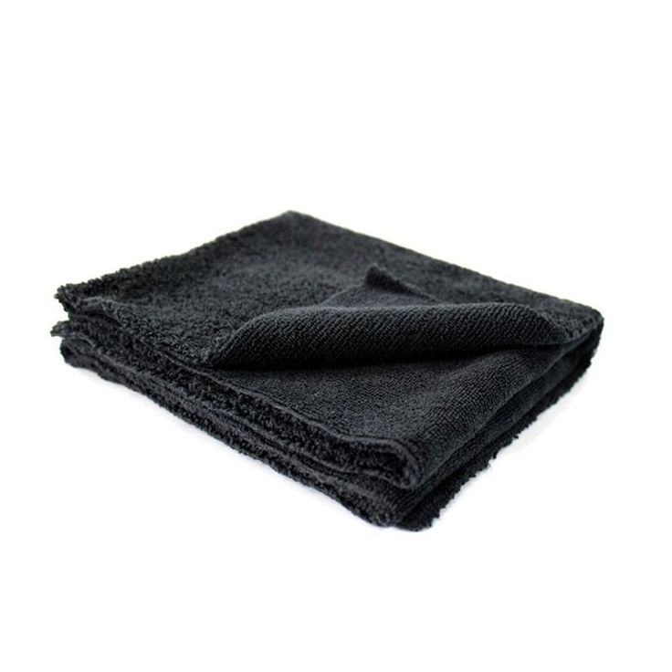 Special For Car Care Quick Detail Wax Buffing/Polishing 40X40CM Grey Cloth Microfiber Cobra Edgeless Towel
