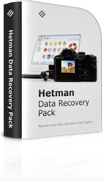 Hetman Uneraser 3.8 Crack and Serial key Full Free Download