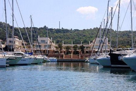 Квартиры ы комплексе у моря в Тоскане