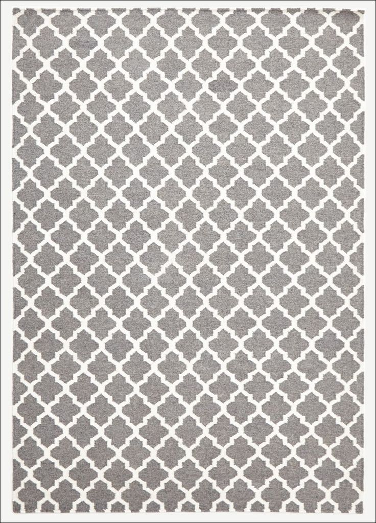 This Grey Trellis Bazaar Wool Flat Weave Rug is a beautiful modern floor rug. Low maintenance and hard wearing, this rug will be the star feature in any home.  Available here: https://www.rugsofbeauty.com.au/collections/trellis-rugs/products/bazaar-grey-trellis-wool-flat-weave-rug?variant=19537315201