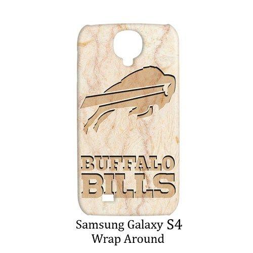 Buffalo Bills Style Marble 1 Case for Samsung Galaxy S4