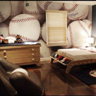 Baseball themed room: Baseb Bedrooms, Bedrooms Design, Theme Bedrooms, Boys Rooms, Baseball Bedrooms, Teen Boys Bedrooms, Bedrooms Decor Ideas, Bedrooms Ideas, Kids Rooms