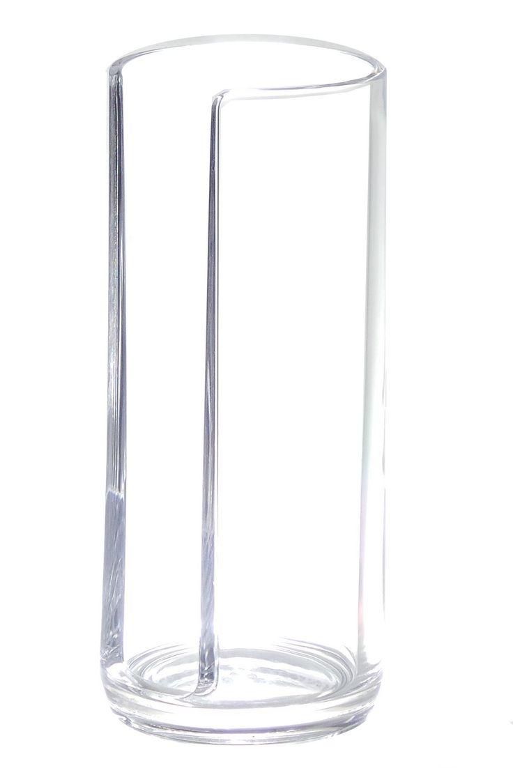 distributeur-de-coton-a-demaquiller-en-acrylique-transparent