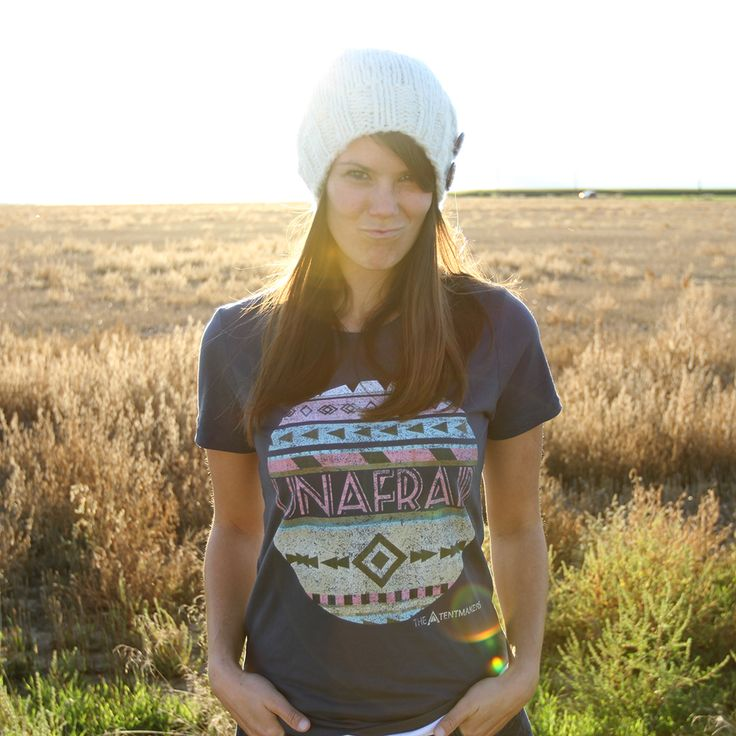 Unafraid graphic tee - The Tentmakers
