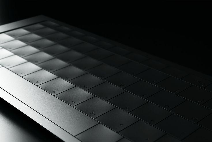 Audi Layer on Behance