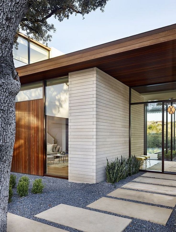 Modern Flat House Design: Modern Luxurious Flat Roof House Designs You Should Know