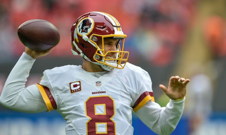 Prediction: Can the Redskins secure a much-needed victory against Vikings?