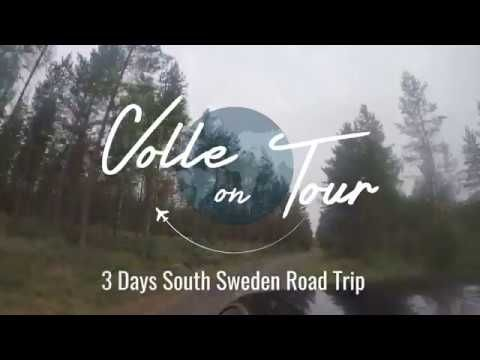 New Youtube Video - 3 days South Sweden Camping Tour - Best time ever  Sweden is a beautiful country with so many cool places to see. I simply fell in love with it!  #travel #sweden #europe #traveller #traveler #backpacker #backpackerlife #travellife #lovetotravel #travelto #ilovetraveling #travelanywhere #wanderlust #wander #simplyadventure #wheretofindme