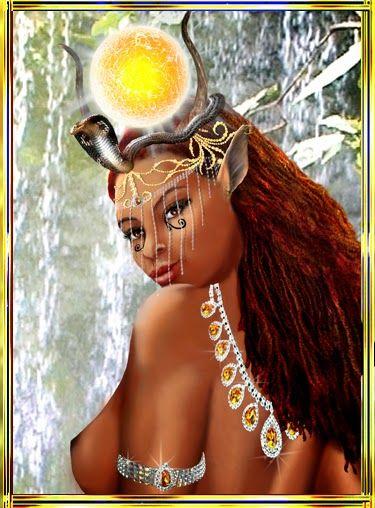 eski mısır aşk tanrıçası