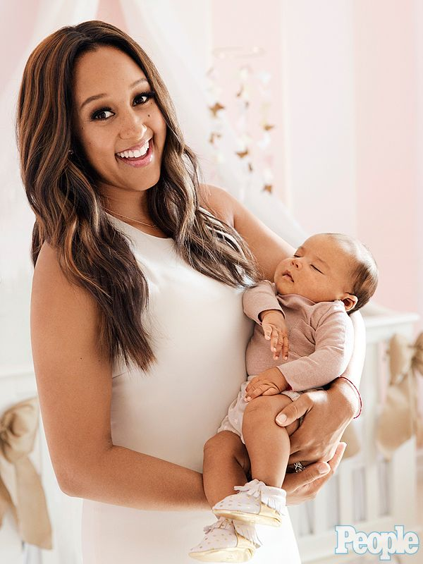 Tamera Mowry-Housley Introduces Daughter Ariah: 'She's My Mini-Me' http://celebritybabies.people.com/2015/09/04/tamera-mowry-housley-daughter-ariah-first-photo/